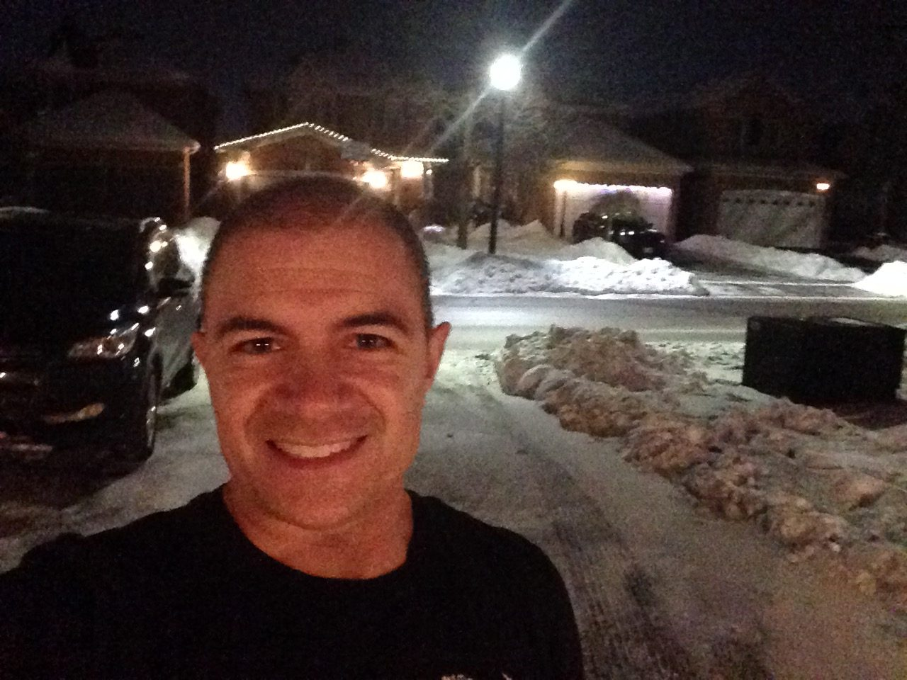 Safe Snow Removal – 101